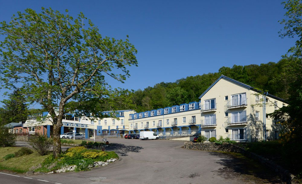 UK Hotels