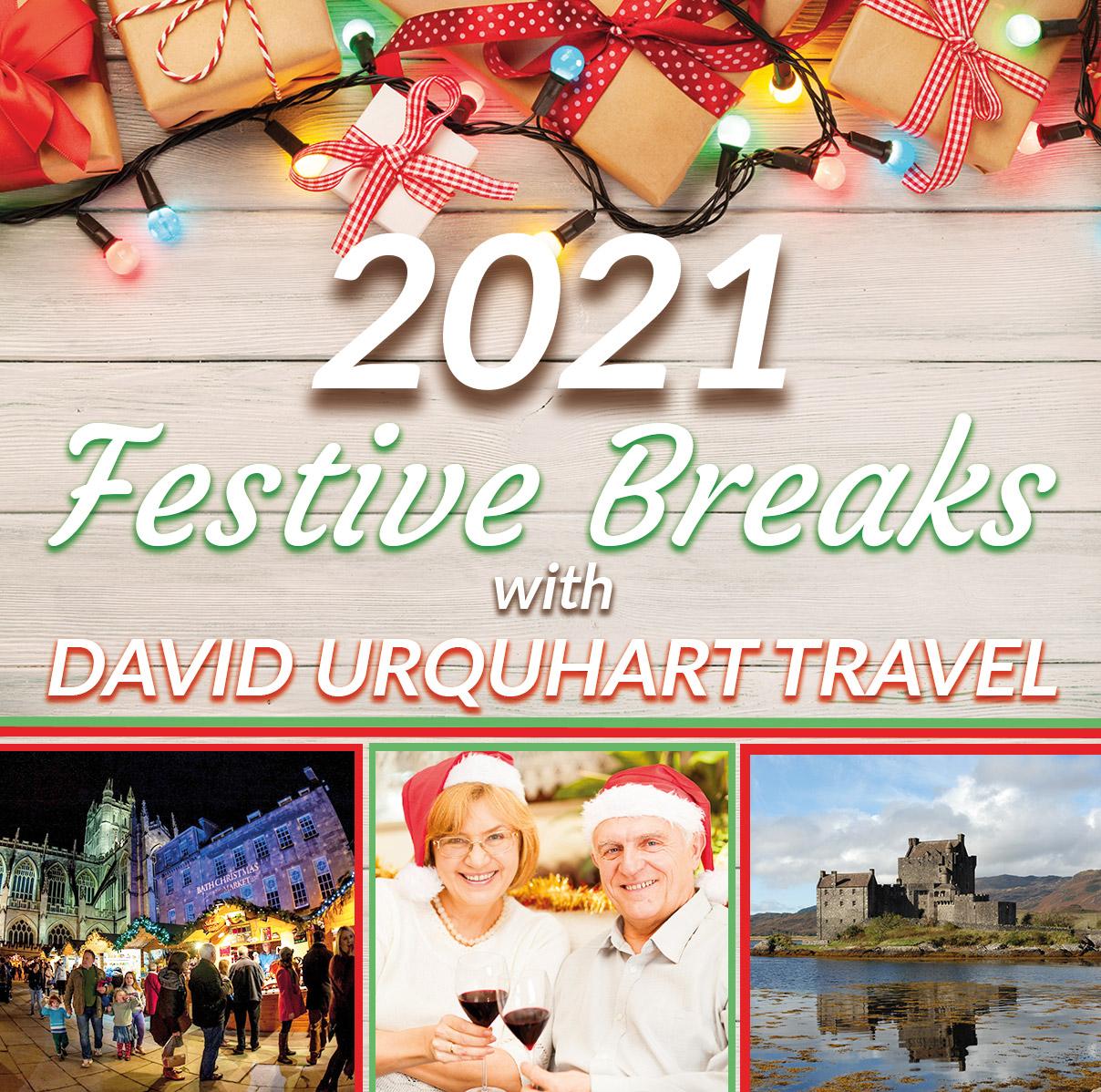 Festive Breaks