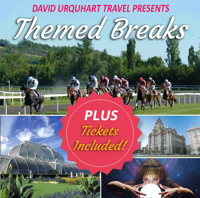 Themed Breaks